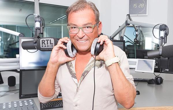 RTL Radio – Deutschlands Hit-Radio