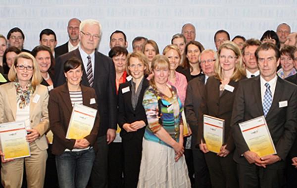 Lohngleichheit im Betrieb – Auszeichnung für RTL RCB