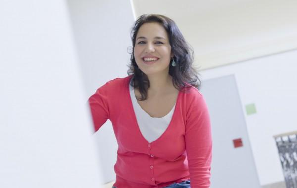 Katharina te Uhle gewinnt LfM-Hörfunkpreis