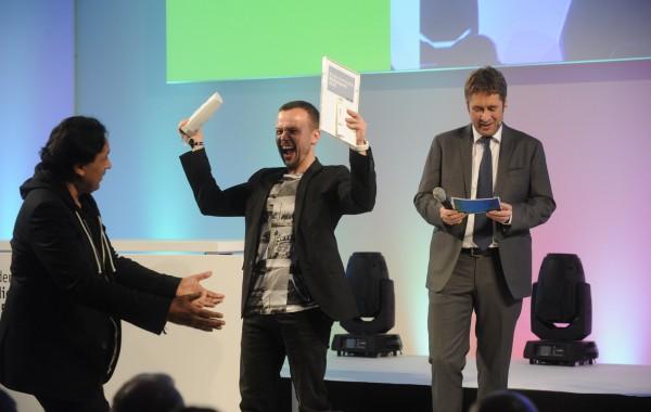 Antenne Niedersachsen gewinnt beim Medienpreis der NLM