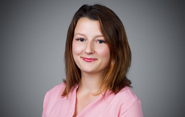 Christina Eberhard