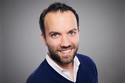 Christian Schalt wird CDCO von RTL Radio Deutschland