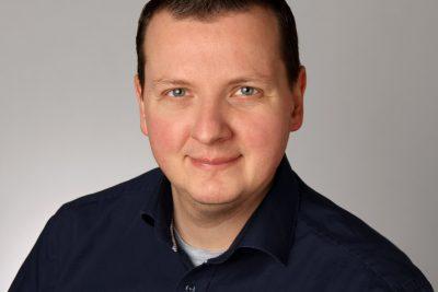 Dirk Ritters